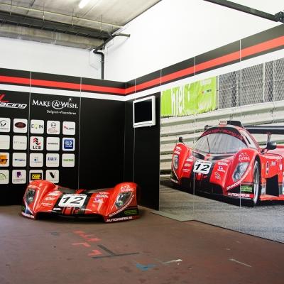 Pitbox VGL Racing